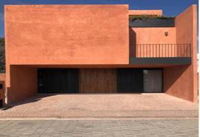 Foto de casa en venta en pino suarez , zerezotla, san pedro cholula, puebla, 0 No. 01