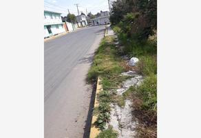 Foto de terreno habitacional en venta en pino surez y benito juarez , benito juárez, puebla, puebla, 12918757 No. 01