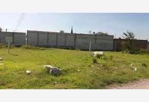 Foto de terreno habitacional en venta en pinos 4222, santa catarina, puebla, puebla, 7676919 No. 01