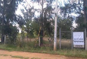 Foto de terreno habitacional en venta en pinos 9 , san raymundo jalpan, san raymundo jalpan, oaxaca, 16712526 No. 01