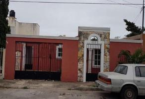 Foto de casa en venta en  , pinos norte ii, mérida, yucatán, 14161604 No. 01
