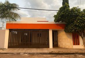 Foto de casa en venta en  , pinos norte ii, mérida, yucatán, 17927599 No. 01
