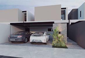 Foto de casa en venta en  , pinos norte ii, mérida, yucatán, 18330395 No. 01