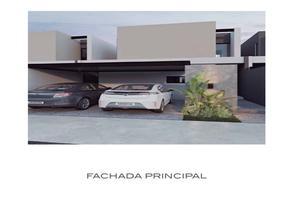 Foto de casa en venta en  , pinos norte ii, mérida, yucatán, 18523309 No. 01