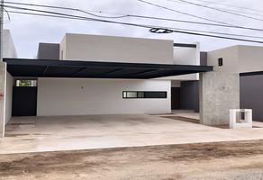 Foto de casa en venta en  , pinos norte ii, mérida, yucatán, 18581371 No. 01