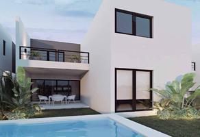 Foto de casa en venta en  , pinos norte ii, mérida, yucatán, 18944282 No. 01