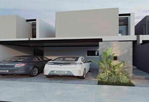 Foto de casa en venta en  , pinos norte ii, mérida, yucatán, 20256743 No. 01