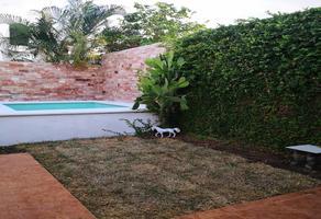 Foto de casa en venta en  , pinos norte ii, mérida, yucatán, 20383929 No. 01