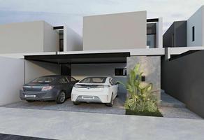 Foto de casa en venta en  , pinos norte ii, mérida, yucatán, 20414790 No. 01