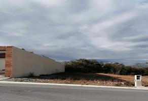 Foto de terreno habitacional en venta en pinos , san pedro el álamo, santiago, nuevo león, 0 No. 01