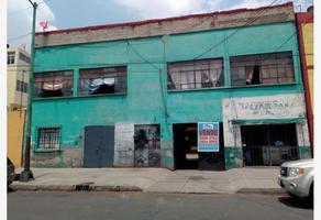 Foto de edificio en venta en pintores 1, morelos, venustiano carranza, df / cdmx, 17337254 No. 01