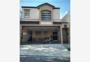 Foto de casa en venta en pintores 1234, residencial real de la silla, guadalupe, nuevo león, 0 No. 01