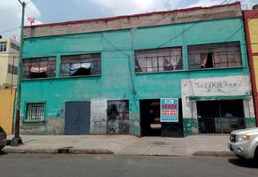 Foto de edificio en venta en pintores , morelos, venustiano carranza, df / cdmx, 18241629 No. 01