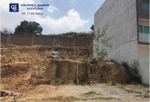 Foto de terreno habitacional en venta en pinzón , las alamedas, atizapán de zaragoza, méxico, 19295408 No. 01