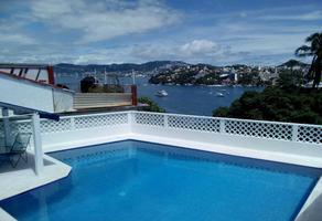 Foto de casa en venta en pinzona , las playas, acapulco de juárez, guerrero, 0 No. 01