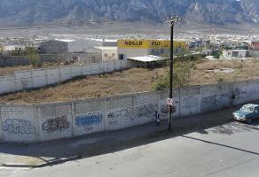 Foto de terreno habitacional en renta en  , pio xii, santa catarina, nuevo león, 7731617 No. 01