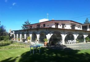 Foto de casa en venta en pipila , aculco de espinoza, aculco, méxico, 17870425 No. 01