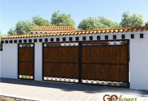 Foto de casa en venta en pipila , la magdalena, tequisquiapan, querétaro, 0 No. 01