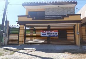 Foto de casa en venta en pipila , tampico altamira sector 2, altamira, tamaulipas, 0 No. 01