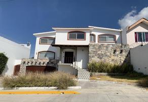 Foto de casa en venta en piracanto 6, el mirador (la calera), puebla, puebla, 17986434 No. 01