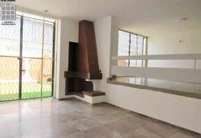 Foto de casa en venta en piracanto , jardines de coyoacán, coyoacán, df / cdmx, 5738688 No. 01