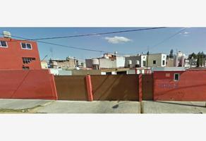 Foto de departamento en venta en piracantos 10, san lorenzo tepaltitlán centro, toluca, méxico, 17758355 No. 01