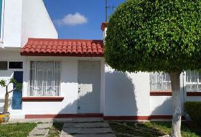 Foto de casa en venta en piramide de toluquilla 3, pirámides, corregidora, querétaro, 15192007 No. 01