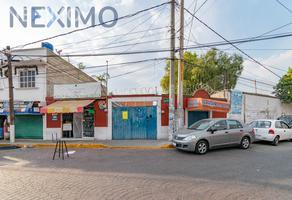 Foto de terreno comercial en venta en piramide de tula 94, santa cecilia acatitlán, tlalnepantla de baz, méxico, 18736914 No. 01