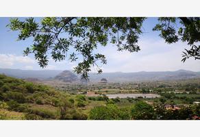 Foto de terreno comercial en venta en piramide , tlayacapan, tlayacapan, morelos, 0 No. 01