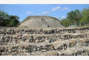 Foto de terreno comercial en venta en piramide xx, izamal, izamal, yucatán, 11503044 No. 01