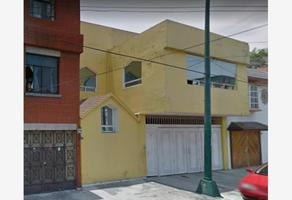 Foto de casa en venta en piramides 67, clavería, azcapotzalco, df / cdmx, 0 No. 01