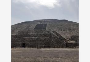 Foto de terreno comercial en venta en piramides 7, santa maría coatlán, teotihuacán, méxico, 0 No. 01