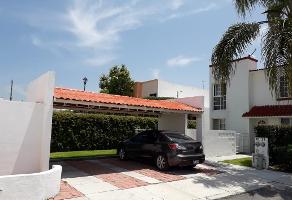 Foto de casa en venta en  , pirámides, corregidora, querétaro, 14284810 No. 01