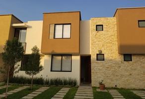 Foto de casa en venta en  , pirámides, corregidora, querétaro, 14377977 No. 01