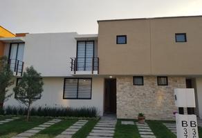 Foto de casa en venta en  , pirámides, corregidora, querétaro, 14377985 No. 01