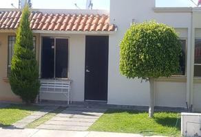 Foto de casa en venta en  , pirámides, corregidora, querétaro, 0 No. 01