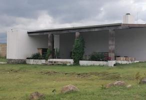 Foto de terreno habitacional en venta en  , pirámides, corregidora, querétaro, 21615449 No. 01