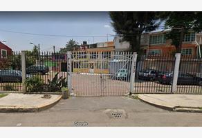 Foto de casa en venta en piraña 130, el molino tezonco, iztapalapa, df / cdmx, 17430539 No. 01