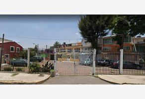 Foto de casa en venta en piraña 130, el molino tezonco, iztapalapa, df / cdmx, 17497448 No. 01