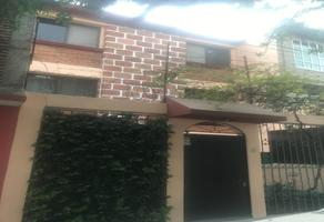 Foto de casa en venta en piraña , el molino tezonco, iztapalapa, df / cdmx, 20094875 No. 01