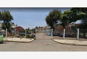 Foto de casa en venta en pirañas 130, el molino tezonco, iztapalapa, df / cdmx, 0 No. 01