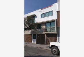Foto de casa en venta en pirineos 00, santa cruz atoyac, benito juárez, df / cdmx, 6495889 No. 01