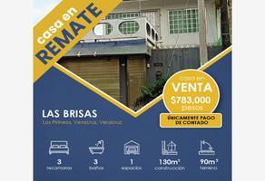 Foto de casa en venta en pirineos 14, las brisas, veracruz, veracruz de ignacio de la llave, 0 No. 01