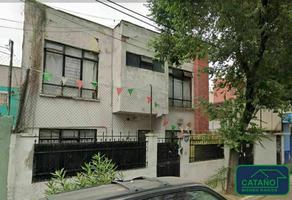 Foto de terreno habitacional en venta en pirineos , miravalle, benito juárez, df / cdmx, 0 No. 01