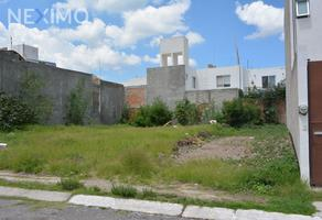 Foto de terreno habitacional en venta en piropo 225, juriquilla, querétaro, querétaro, 21523953 No. 01