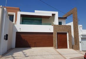 Foto de casa en venta en pirul 4871, montebello, culiacán, sinaloa, 17735002 No. 01