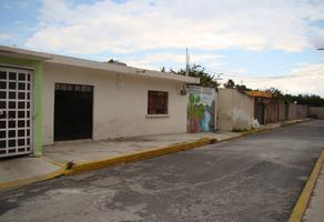Foto de terreno habitacional en venta en pirul , el arbolito jajalpa, ecatepec de morelos, méxico, 16816128 No. 01