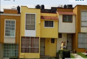 Foto de casa en renta en pirul , villas de san francisco chilpan, tultitlán, méxico, 0 No. 01