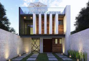 Foto de casa en venta en pirules 1, nuevo león, cuautlancingo, puebla, 17294039 No. 01