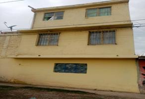 Foto de casa en venta en pirules , emiliano zapata, chicoloapan, méxico, 0 No. 01